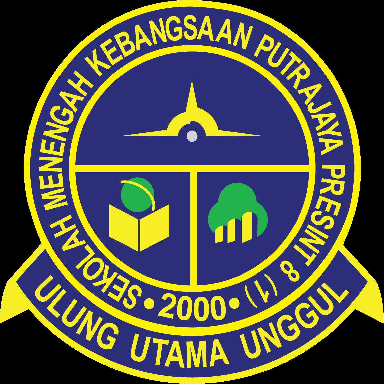SMK PUTRAJAYA PRESINT 8(1)